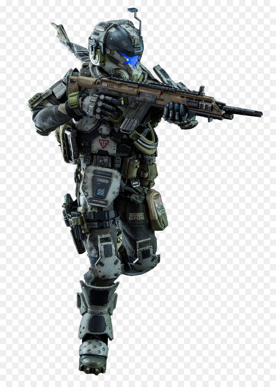 titanfall png #7