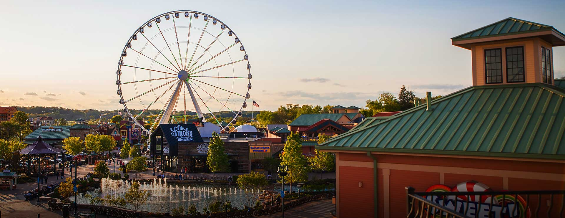 Things To Do In Pigeon Forge Tn.