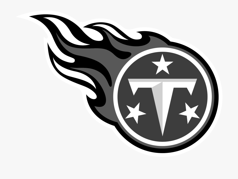 Tennessee Titans Clipart Vector.