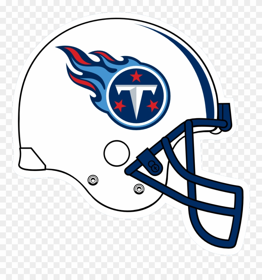 Tennessee Titans Logo Clipart (#1518591).