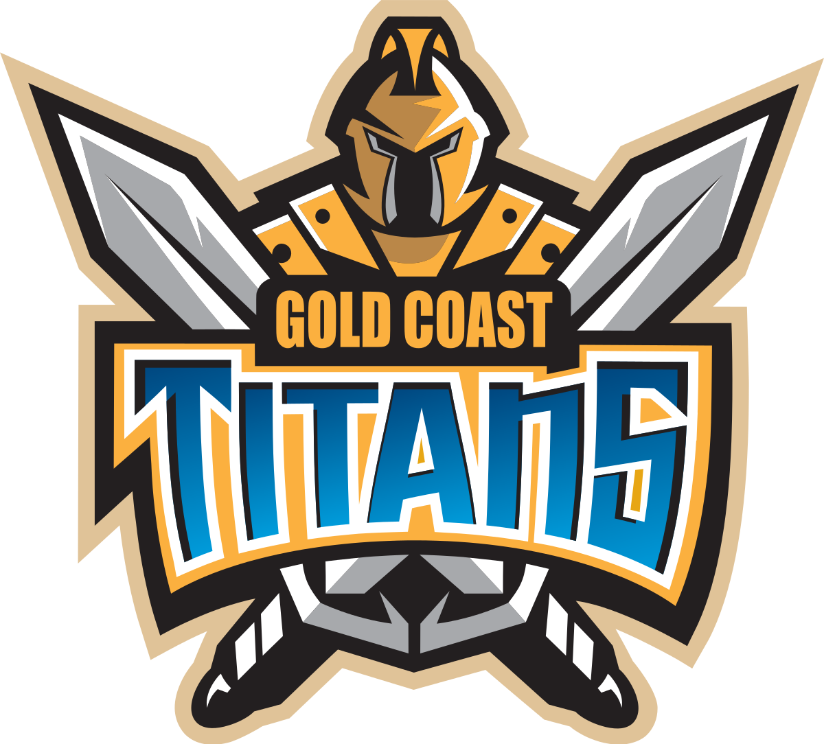 Gold Coast Titans.