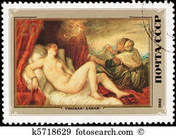 Titian Illustrations and Clip Art. 48 titian royalty free.