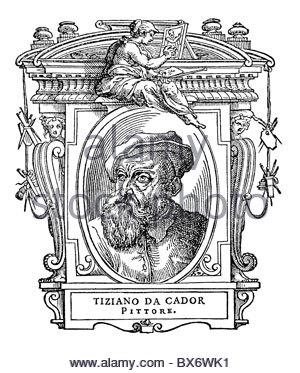 Titian Tiziano Vecellio Stock Photos & Titian Tiziano Vecellio.