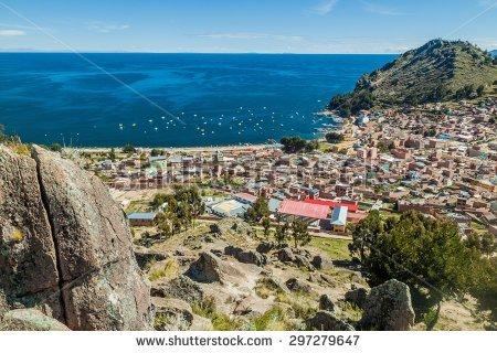 Lake Titicaca Stock Photos, Royalty.