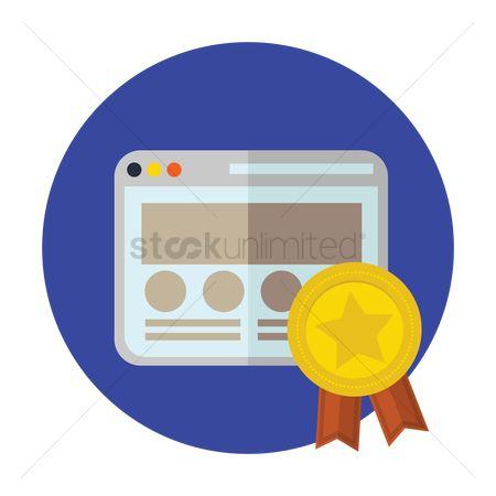 Free Title Bar Stock Vectors.