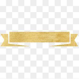 Golden Frame Template Title, Clipart, Golden, Title PNG.