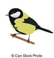 Titmouse Illustrations and Clip Art. 402 Titmouse royalty free.
