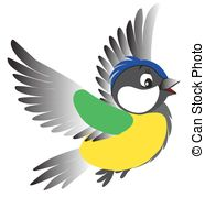Titmouse Illustrations and Clip Art. 412 Titmouse royalty free.