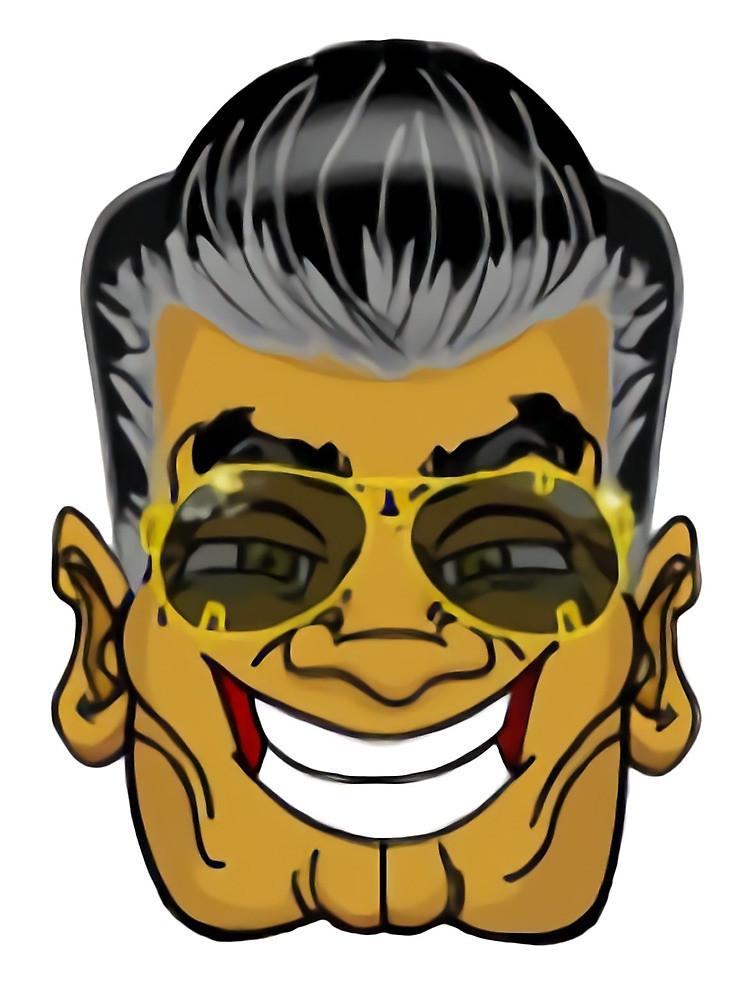 Nutshack Tito