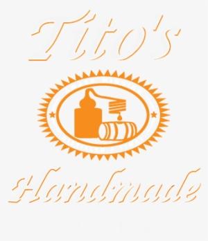 Titos Vodka Logo PNG Images.