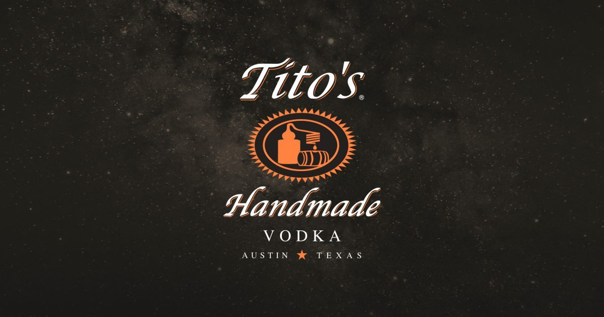 Tito\'s Handmade Vodka Store.