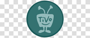 Tivo transparent background PNG cliparts free download.