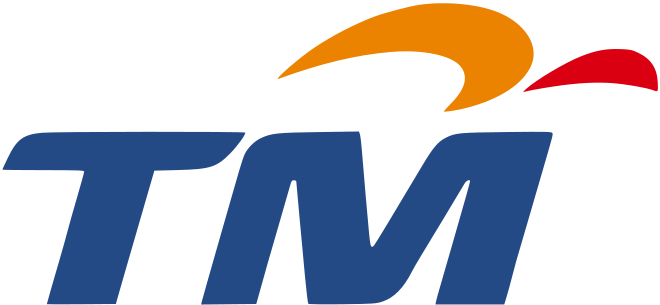 UNAUTHORISED USE OF TM\'S LOGO AND TRADEMARK.