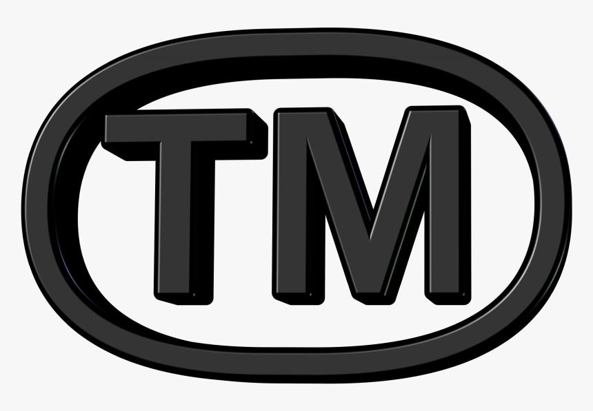 Trademark Symbol Png Image Background.