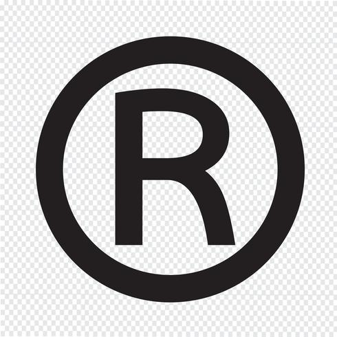 Registered Trademark icon.