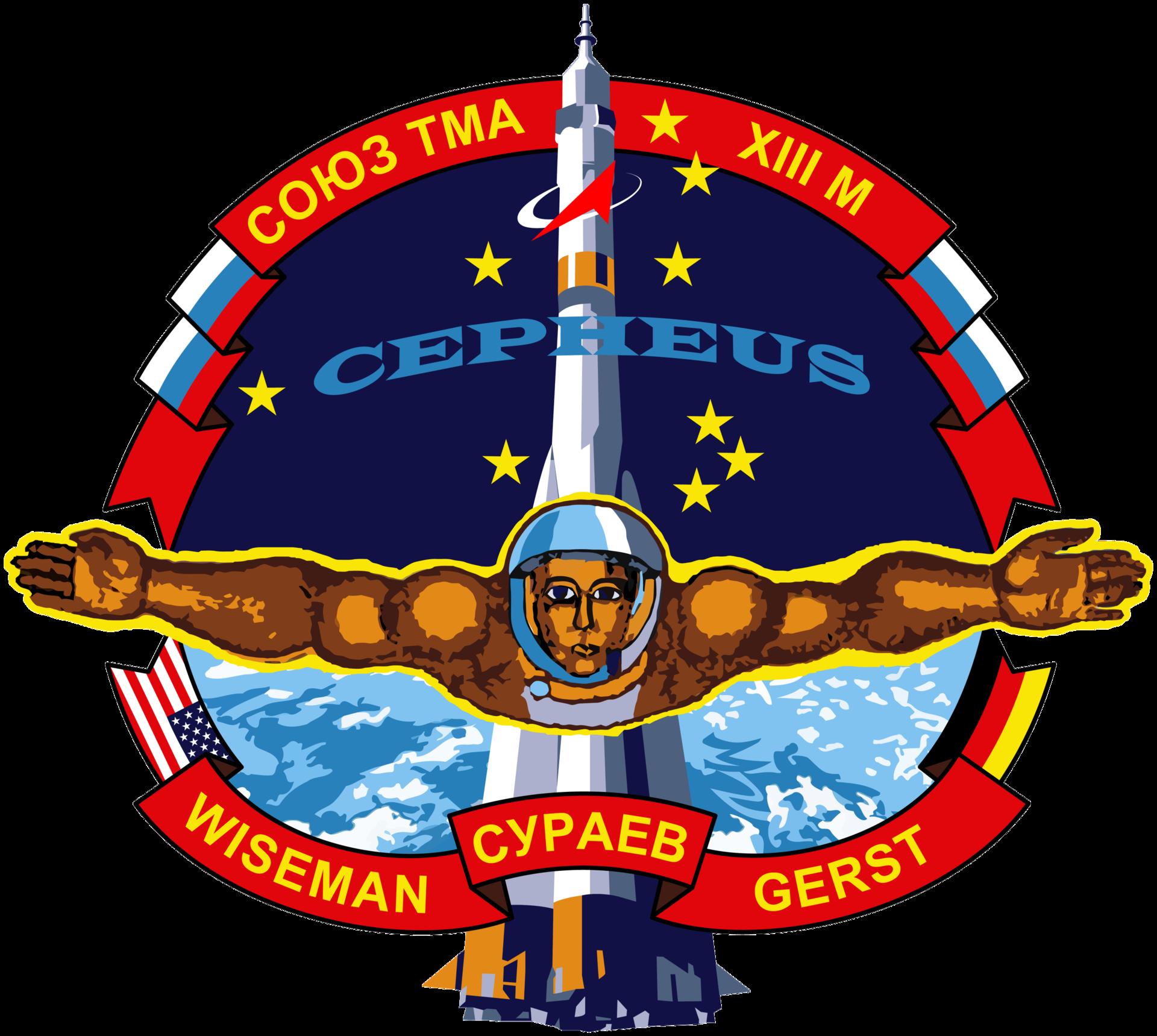 Sojuz TMA.