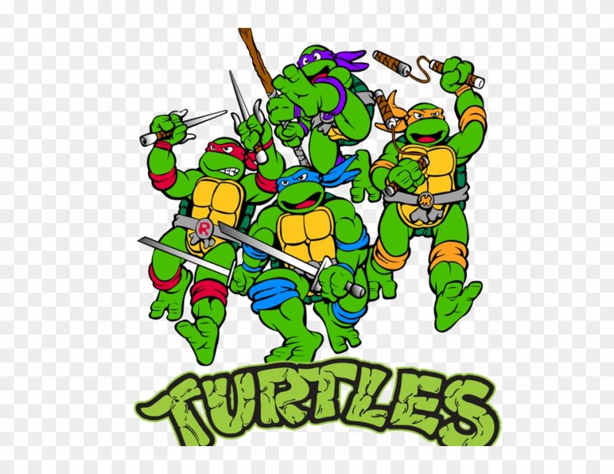Free Pictures Of Ninja Turtles Tmnt Png Free Transparent.