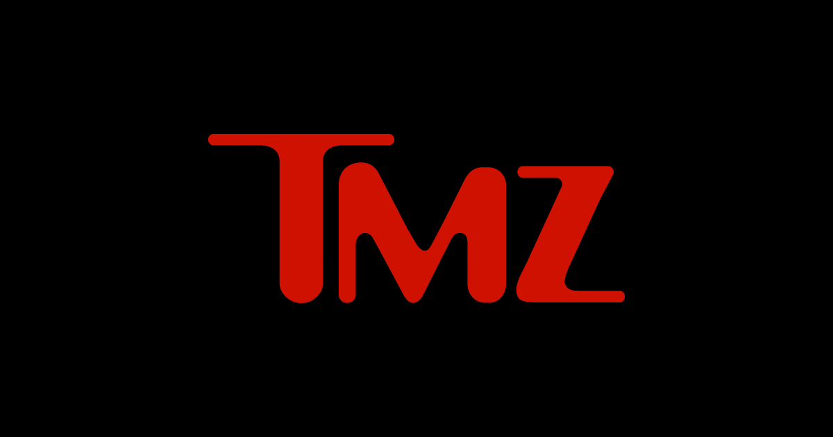 TMZ Logo.