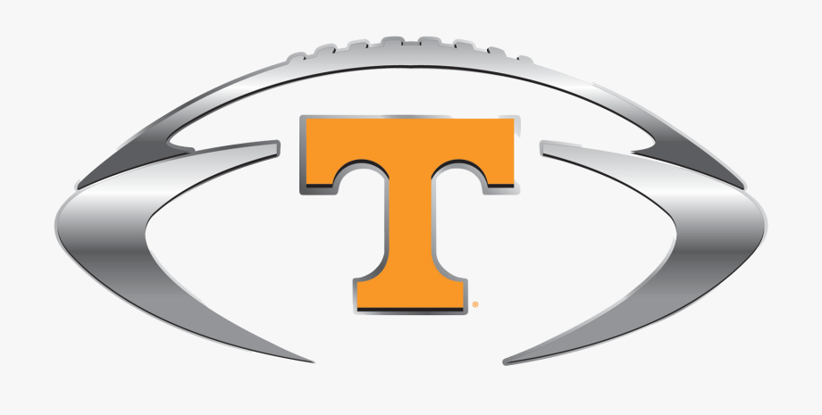 Tennessee Football Clipart.
