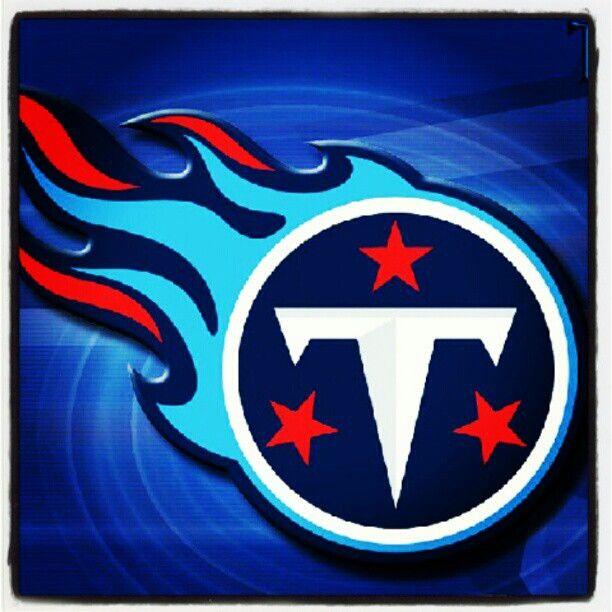 Tennessee Titans Logo.