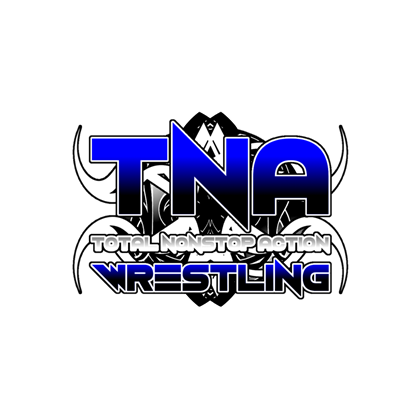 Custom TNA Logo.