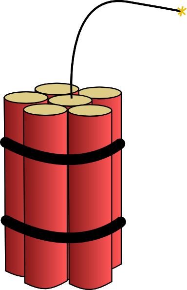 Free TNT Explosion Cliparts, Download Free Clip Art, Free.