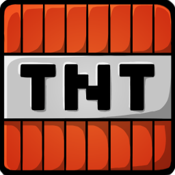 Minecraft Tnt Clipart.
