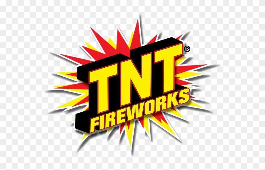 Tnt Fireworks Logo Transparent Clipart (#870223).