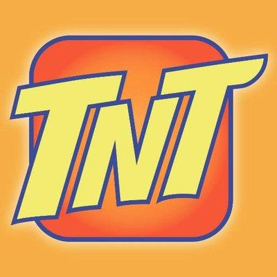 TNT Statistics on Twitter followers.