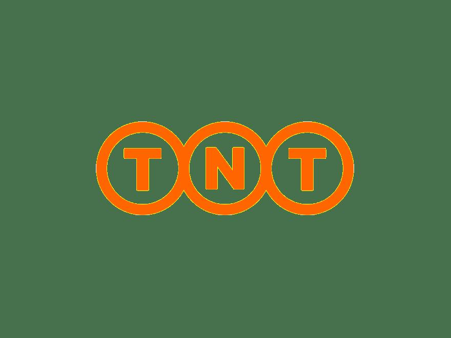 Tnt Logo transparent PNG.