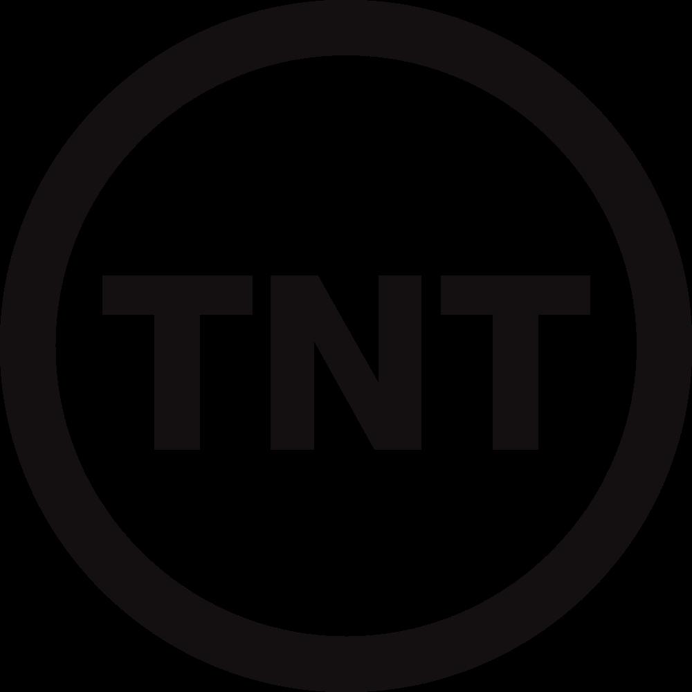 TNT Logo / TV Channel / Logo.