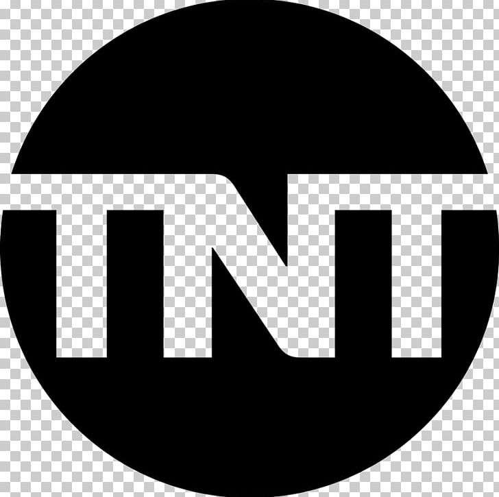 Logo TNT Brand Television Channel Turner Broadcasting System.
