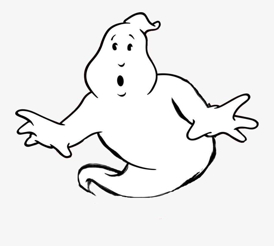 Clipart Black And White Stock Ghostbusters Logo Escape.