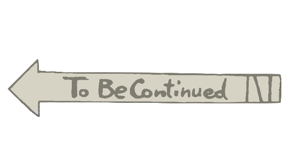 To be continued arrow download free clipart with a.