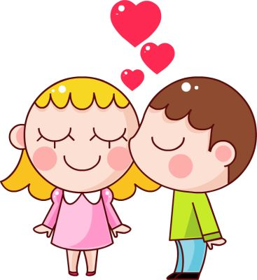 34802 Love free clipart.
