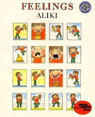 Feelings by Aliki.