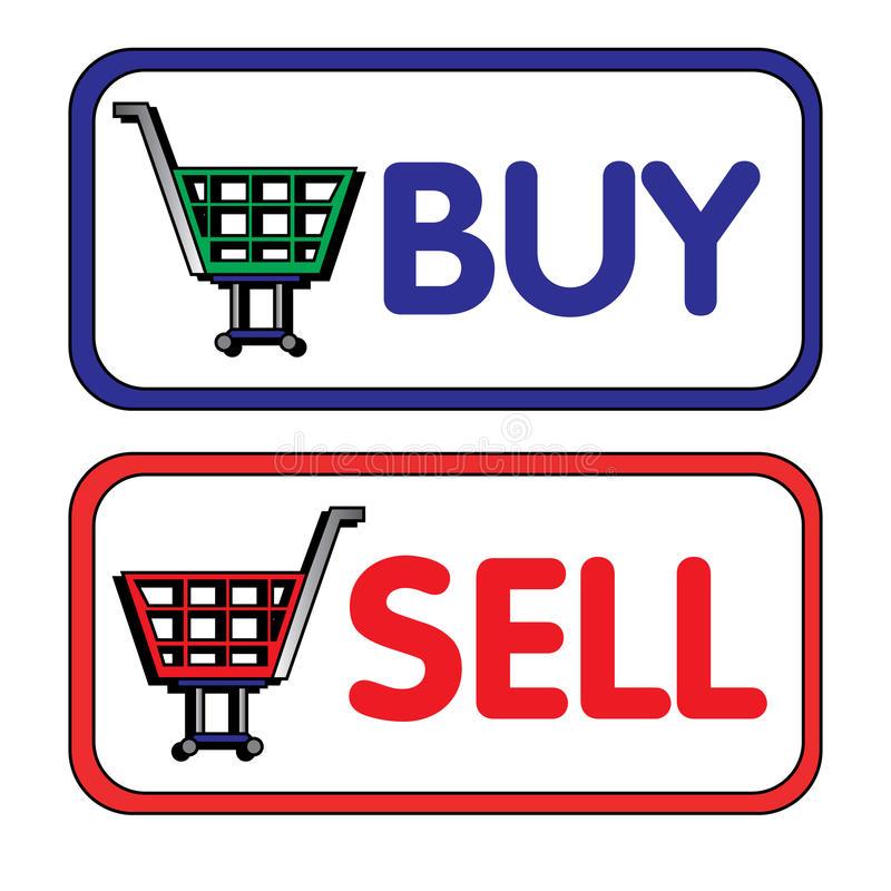 Buying And Selling Clipart.