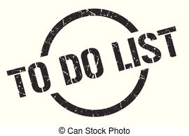 To do list Illustrations and Clip Art. 4,954 To do list.