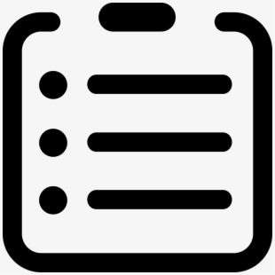 Synchronous Task List Svg Png Icon Free Download.