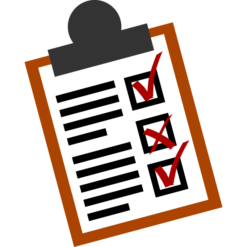 Free To Do List Clipart, Download Free Clip Art, Free Clip.