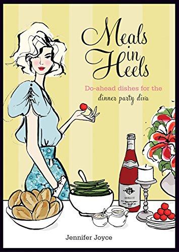Meals in Heels: Do.