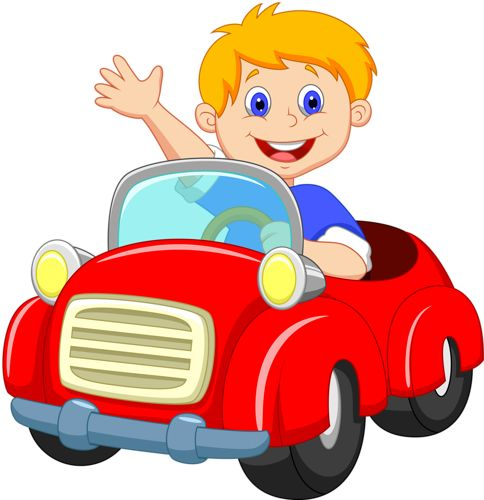 Drive To School Clipart (103+ images in Collection) Page 1.