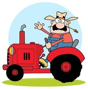 Free farm clip art.