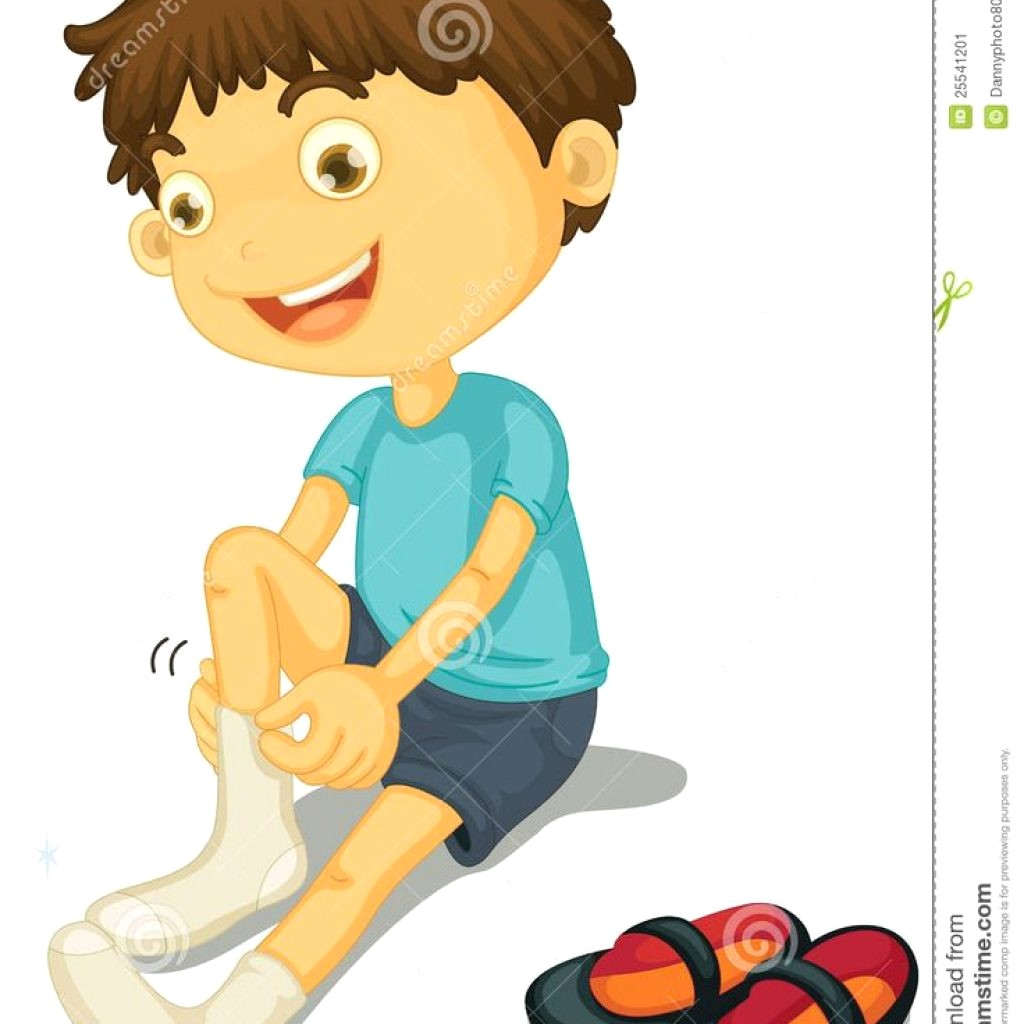 Get dressed clipart 3 » Clipart Station.