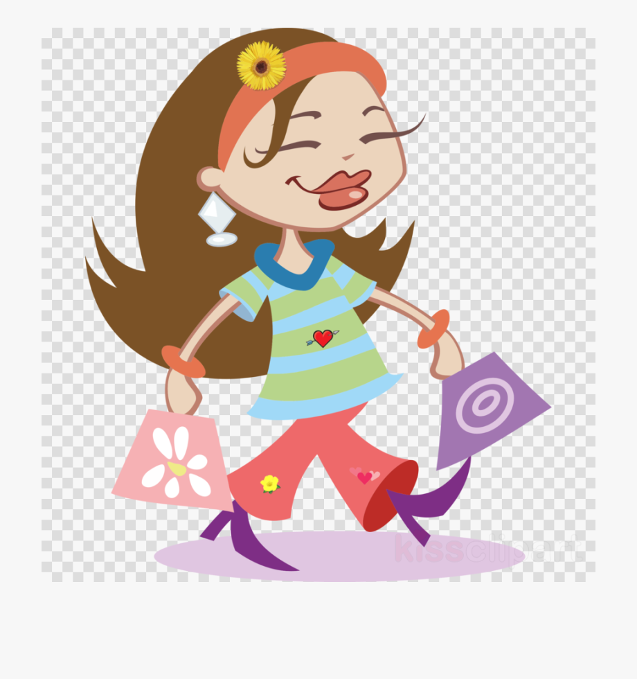 Go Shopping Clipart Png , Transparent Cartoon, Free Cliparts.