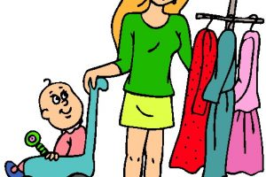 Go shopping clipart 4 » Clipart Station.