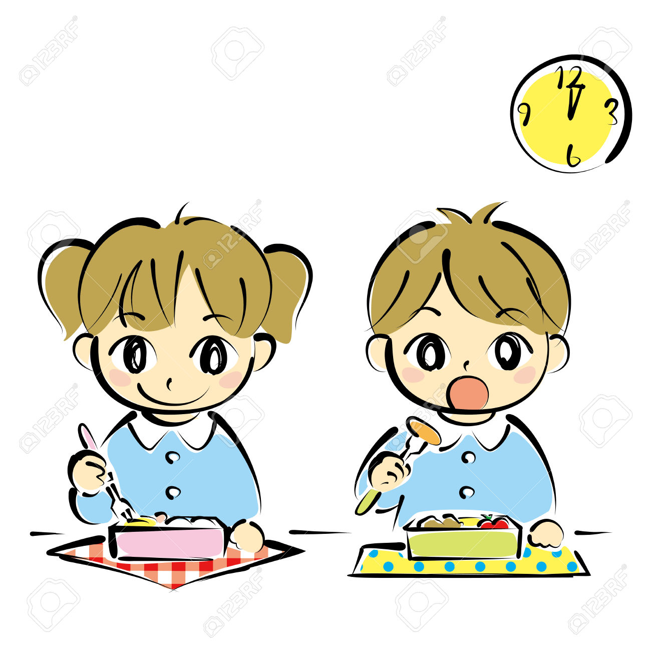 to have clipart #9