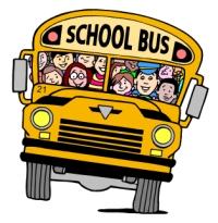 Images: Leave School Clipart.