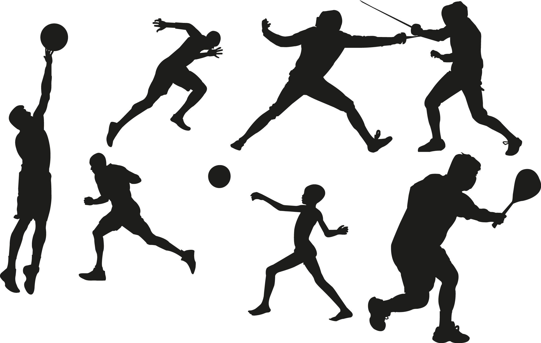 Sports sport clipart pictures clipart clipartcow clipartix.
