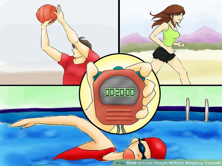 Sports Minded Clipart.